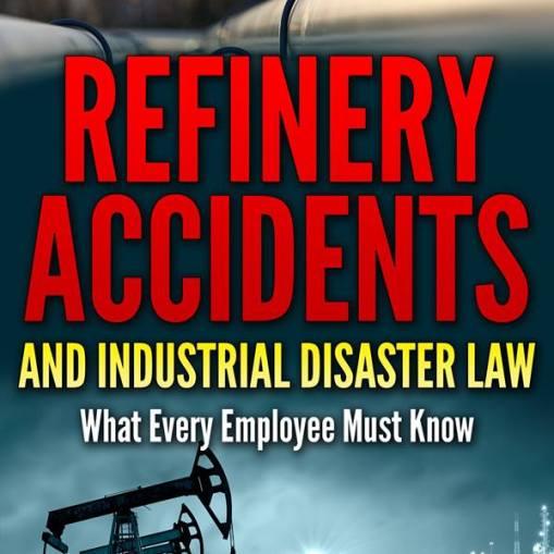 RefineryAccidents